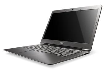 "Acer Aspire S3-951-2634G52iss Core i7 2637MB/4GB/500GB/13,3""HD CB/BT/Cam/W7HP64"