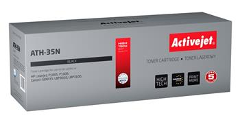 ACJ toner HP 435A LJ P1005/1006 NEW 100%