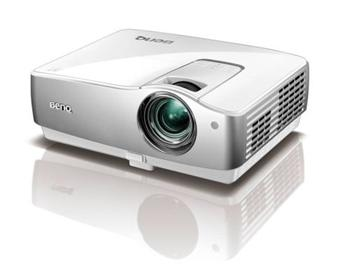 BenQ Projektor W1100/2000ANSI/4500:1/1080p FULL HD/HDMI/10W speakers