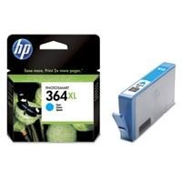 HP 364XL Cyan Ink Cart. 6ml (CB323EE)