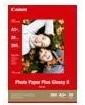Canon fotopapír PP-201 - A4 - 265g/m2 - 20 listů - lesklý
