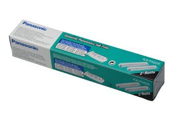 Panasonic KX-FA52E - 2 ks náhr. filmu pro fax KX-FP207/218/FC258/268/278
