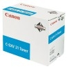 Canon toner IR-C2880, 3380 cyan (C-EXV21)