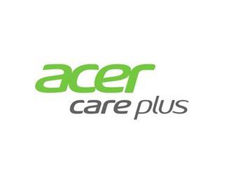 ACER prodloužení záruky na 3 roky CARRY IN, projektory, obálka