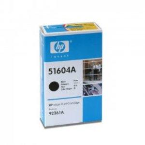 HP 51604A Ink Cart pro Quietjet, Thinkjet, 3ml, Black