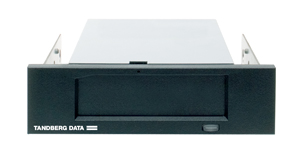 Tandberg RDX Internal dock, black, USB 3.0 interface (5,25