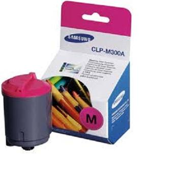 Samsung toner bar CLP-M300A pro CLP-300/CLX-2160 magenta - 1000str.