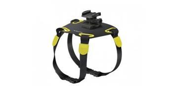 SONY AKA-DM1 Nastavitelné psí popruhy s integrovaným držákem pro videokameru Action Cam