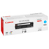 Canon 718 Cyan Toner 2.9k pages (2661B002)
