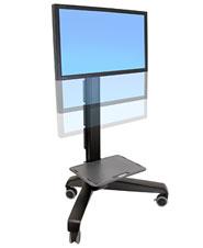 ERGOTRON Neo-Flex Mobile MediaCentre Cart LD - mobilní stojan pro LCD 27