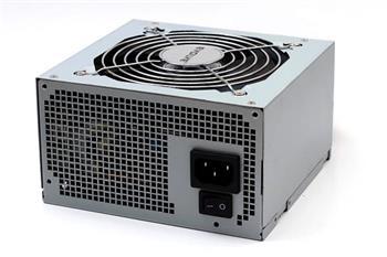 EVOLVEO zdroj 350W PULSE, ATX 2.2, 12cm fan, pas. PFC, 2xSATA, bulk