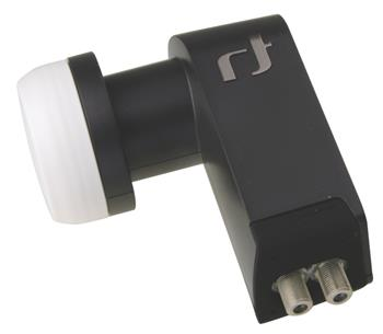 Emos LNB konvertor Inverto Twin (2 výstupy)