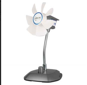 Arctic Breeze USB stolní ventilátor
