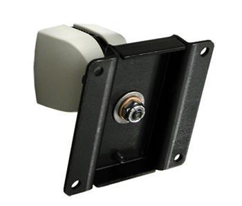 ERGOTRON 100 Series Single Pivot - nástěnný držák pro max. 24