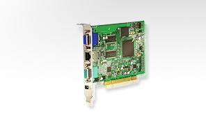 ATEN IP8000 - PCI karta pro vzdálenou správu