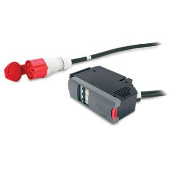APC IT Power Distribution Module 3 Pole 5 Wire 32A IEC309 1.040cm