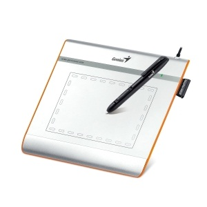 Genius tablet EasyPen i405 (4x 5.5