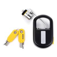 Kensington MicroSaver zatažitelný bezpečnostní notebookový zámek s klíčkem
