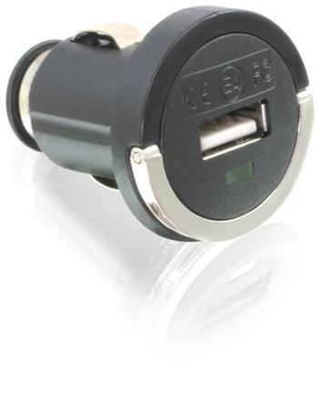 DeLock Car power adapter 12 V to USB DC 5V 1200 mA