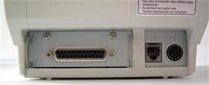 STAR IF-BDHD04C - paralelní rozhraní