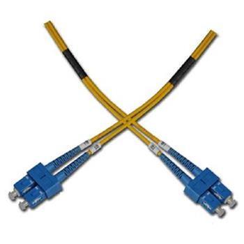Opticord SC-SC 09/125µ Xm délka na přání