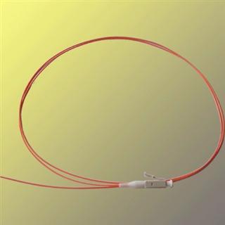 OPTIX LC Optický pigtail 09/125 1m G657A
