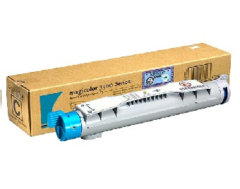 Toner azurov� pro MC3300 (6500 stran)