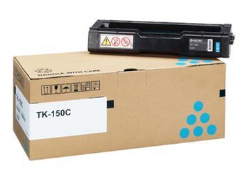 Kyocera toner TK-150C