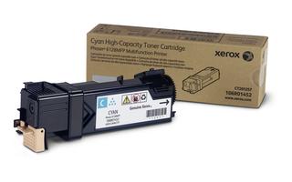 Xerox Toner Cyan pro Phaser 6128 (2.500 str)