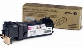 Xerox Toner Magenta pro Phaser 6128 (2.500 str)