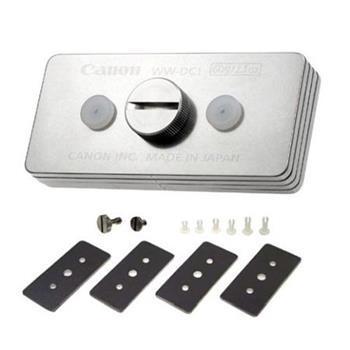 Canon WW-DC1 vyvažování podvodních pouzder pro PS G7X MII/G1X MIII