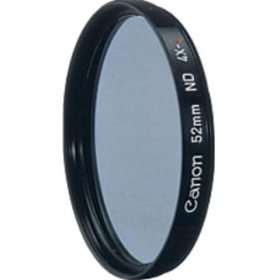 Canon LENS FILTER ND4-L 52MM