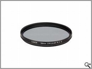 Canon 58mm PL-C B