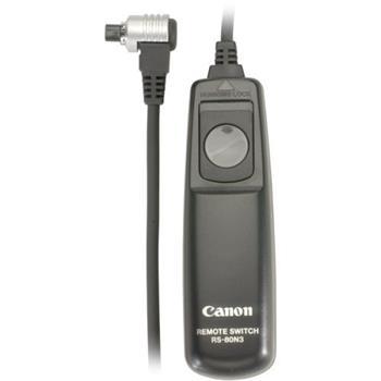 Canon RS-80N3 - drátěná spoušť pro EOS 6D Mark II