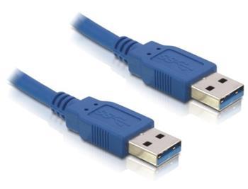 Delock USB 3.0 kabel A samec/ A samec délka 2 m