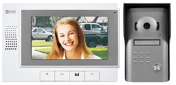 Emos videotelefon RL-03M, barevný 7