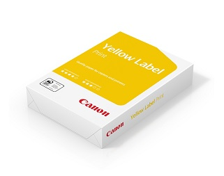 Canon Océ Standard (Yellow Label) A4,80g - 1 x 500listů