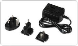 AC adapter pro tablet Acer A500,A200,A210 A100, W3-810, Switch SW5 18W (+EU nástavec 629141)