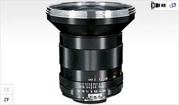 Zeiss Distagon T* 2,8/21 ZF.2 Nikon/Fuji