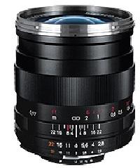 Zeiss Distagon T* 2,8/25 ZF.2 Nikon/Fuji