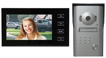 Emos videotelefon RL-10M, barevný 7