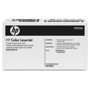 HP CE254A Odpadní nádobka toneru pro CP3525 /M551/M570/M575