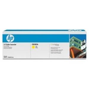 HP CB382A Toner 824A pro CLJ CM6040MFP, (21 000str), Yellow