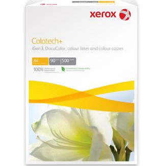 Xerox papír COLOTECH, A3, 280 g, balení150 listů