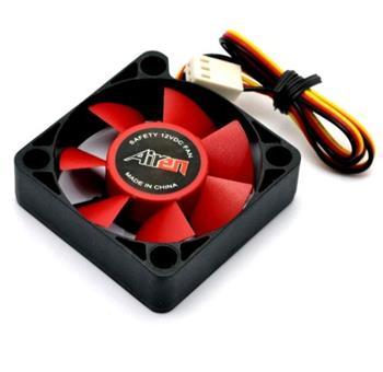 AIREN FAN RedWings50H (50x50x15mm, 18,2dBA) 3pin 12V