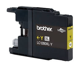 LC-1280XLY (ink. yellow, 1200 str. @ 5%)