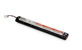 NiMH baterie (výdrž asi 70 stránek a 100 nabíjecích cyklů)
