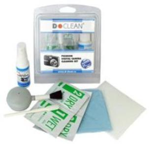 !!! AKCE !!! Premium Digital Camera Cleaning Set - čistič na fotoaparáty