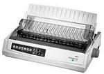 OKI ML3391 ECO, A4, 24 jehel, 390znak/sec, USB