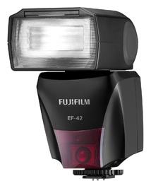 Fujifilm Externý TTL blesk EF-42